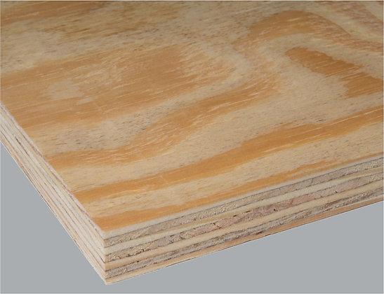 Plywood Brut