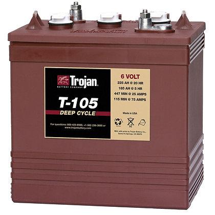 Battery Trojan 6V 225A