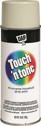 10oz, Touch N' Tone Sprays