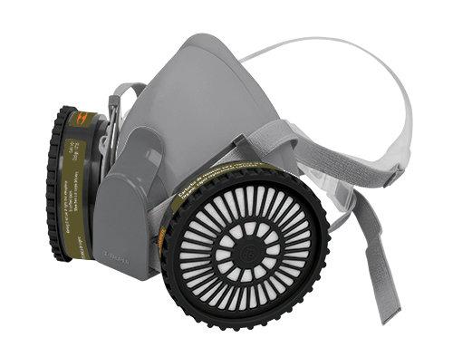 Multi-Gas Respirator