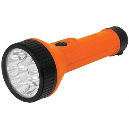 11-LED Rechargeable Flashlight,50 Lumen