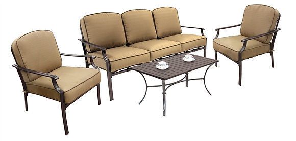 Conversation Patio Set