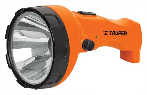 9-LED Rechargeable Flashlight,40 Lumen