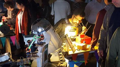 Madrid Maker Faire