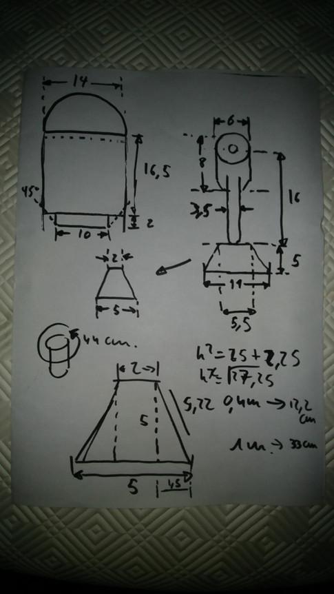 R2-D2 Blueprints
