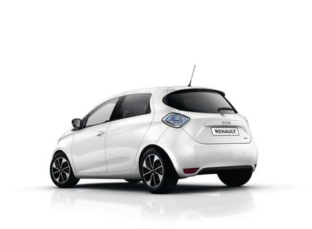 Deutschlands meistgekauftes Elektroauto auf Überholspur. Rekordmonat: Im November erstmals über 1.00