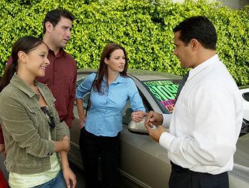 car sales training queensland