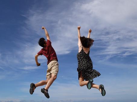 Le bilan de compétences... un bon tremplin pour votre avenir !