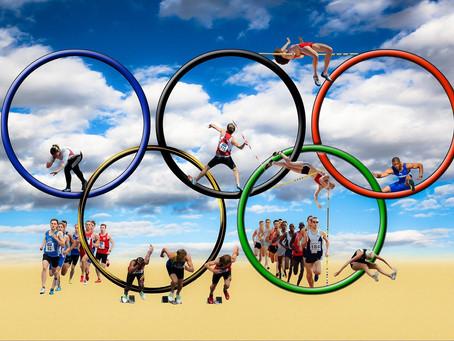 Quels talents ces athlètes aux JO !