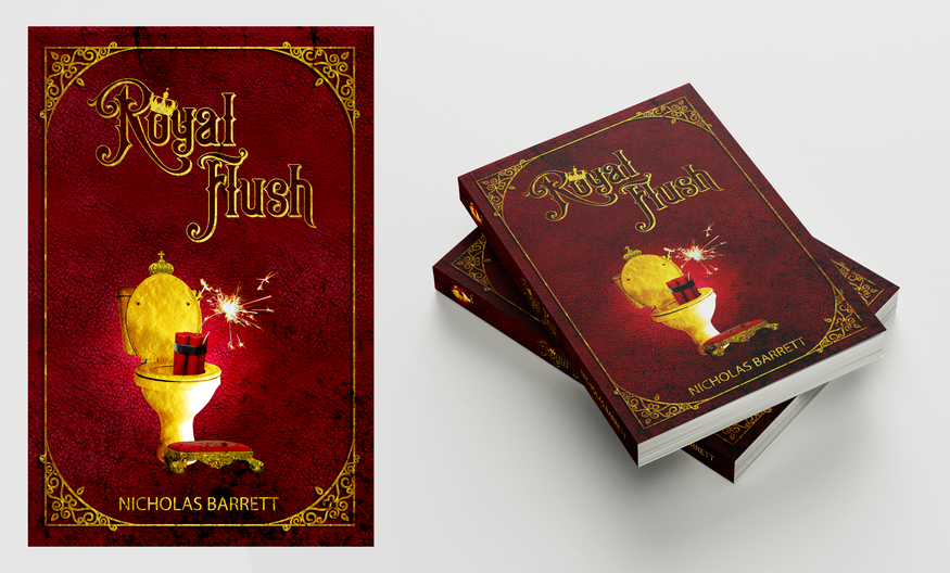 Royal Flush Book Cover