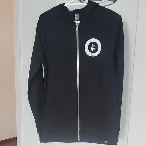 Unisex Zip up hoodie