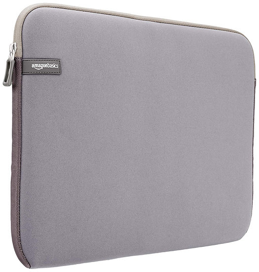 AmazonBasics 15.6-Inch Laptop Sleeve