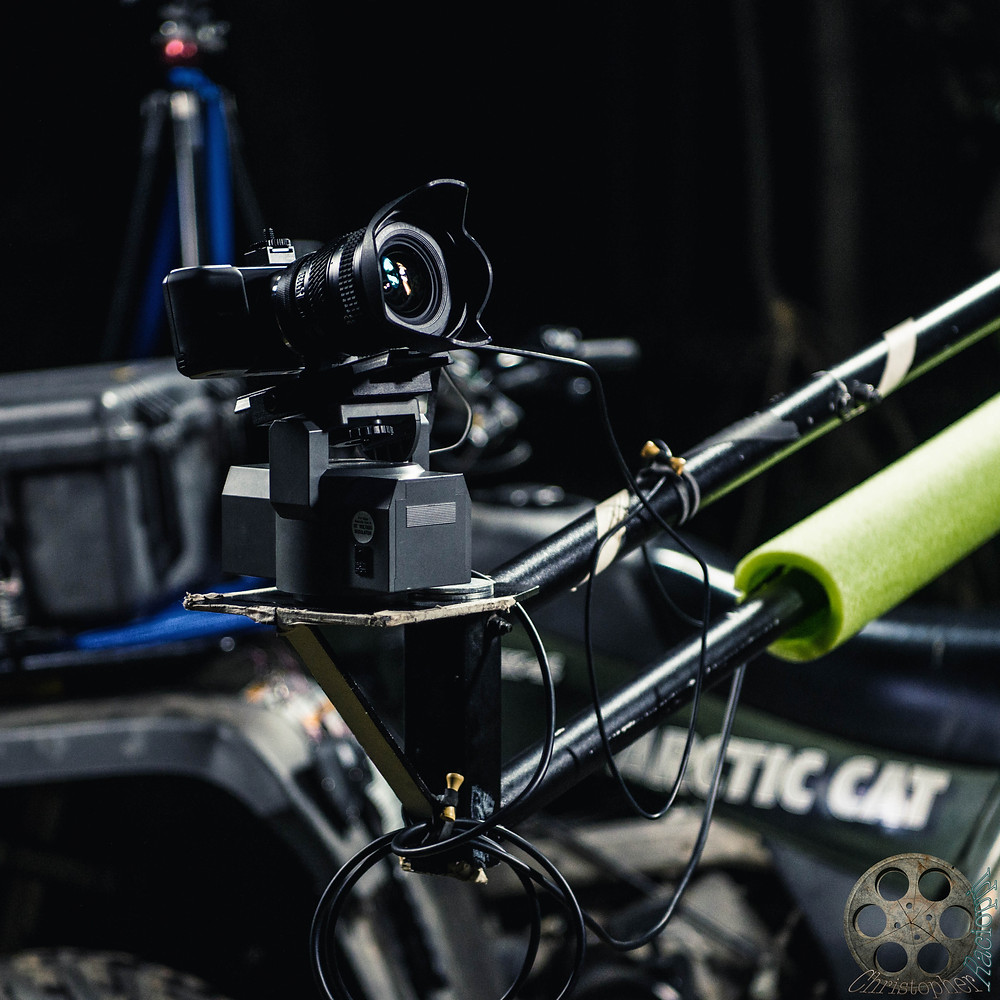 BMPCC, Metabones Nikon Adaptor, Tokina 19-35mm 'Plastic Fantastic'