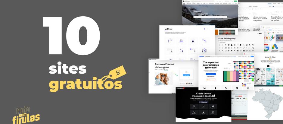 Os 10 Melhores Sites Gratuitos Para Suas Apresentações