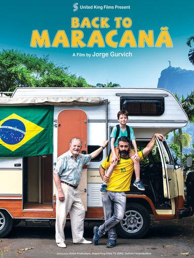 Back to Maracana
