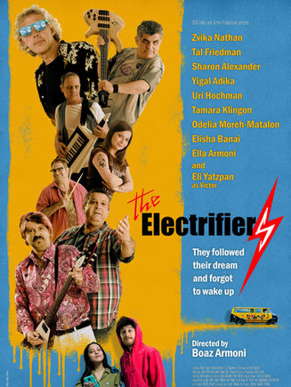 The Electrifiers