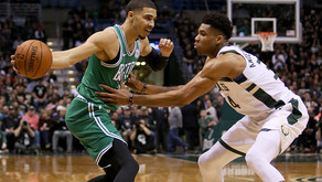 The Celtics are in Prime Position to Challenge the Bucks After NBA Resumes
