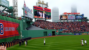 Fenway Park Opening Days Through the Years