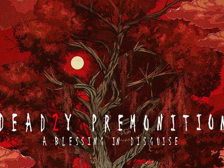 Deadly Premonition 2: A Blessing in Disguise - Neues Gameplay-Video erschienen