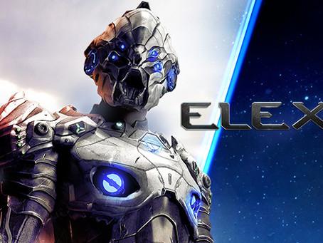 Das nächste Piranha Bytes Spiel: Ankündigung von ELEX II