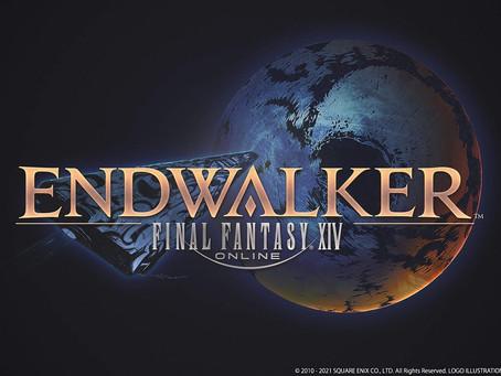 Final Fantasy XIV: Endwalker - Neuer Trailer des Spiels erschienen