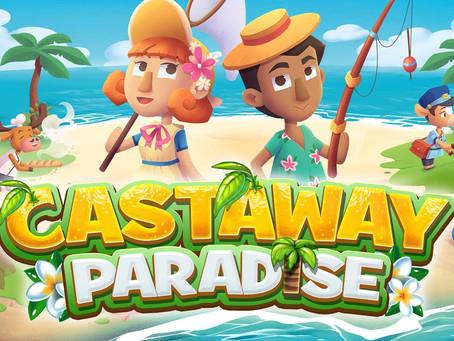 Castaway Paradise (Switch) im Test