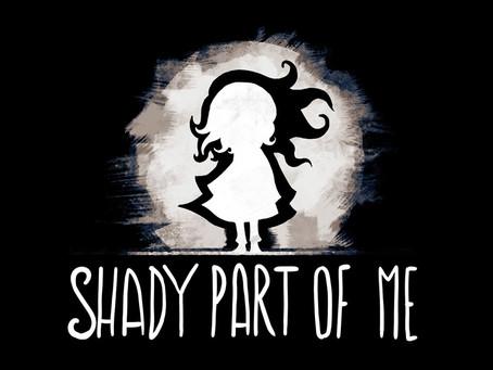 Shady Part of Me - Accolades-Trailer zum Spiel veröffentlicht