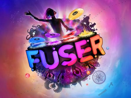 FUSER – April-DLC bringt Panic! at the Disco und Lady Gaga