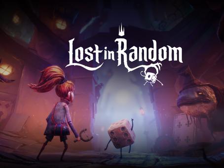 Lost in Random von EA und Zoink ist ab dem 10. September erhältlich