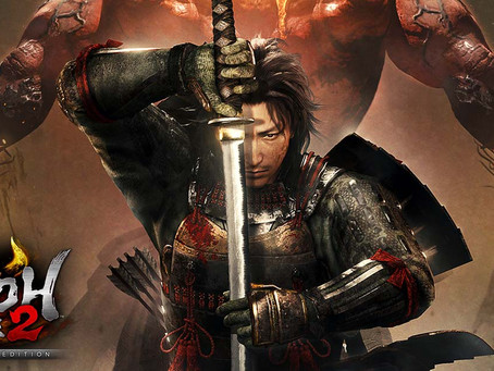 Nioh 2 The Complete Edition (PC) im Test
