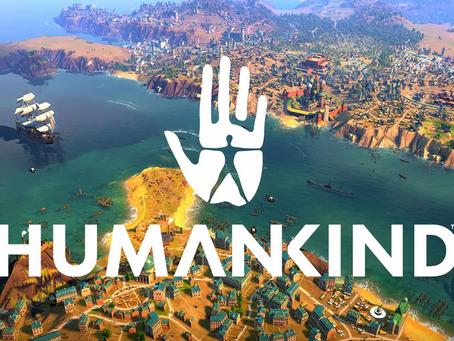 'HUMANKIND' VIDEO-SERIE: Episode #11 erklärt die Macht der Diplomatie