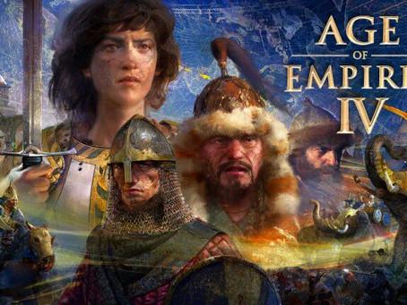 Age of Empires 4 - Zwei neue Videos zeigen euch die Abbasiden-Dynastie und Seekämpfe