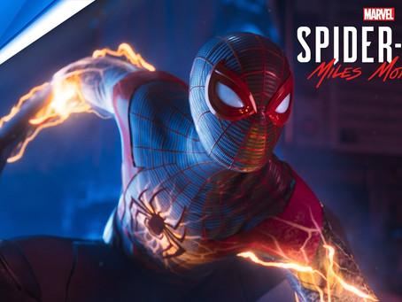 Marvel's Spider-Man: Miles Morales - Sony veröffentlicht Accolades Trailer