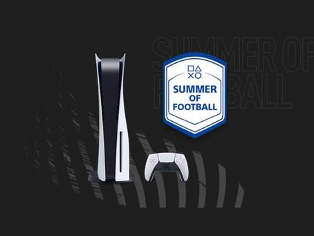 FIFA 21: Summer of Football-Trophäen-Challenge startet ab sofort für PS4-Spieler