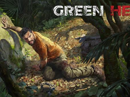 Green Hell erscheint im Juni für die Konsolen
