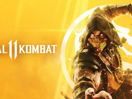 Mortal Kombat 11 (XB1/ NSW/ PS4) im Test