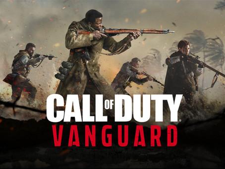 Call of Duty: Vanguard - PlayStation-Alpha blad spielbar und Trailer erschienen