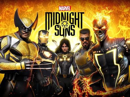 Marvel's Midnight Suns - Firaxis Games veröffentlichte ersten Gameplay-Trailer