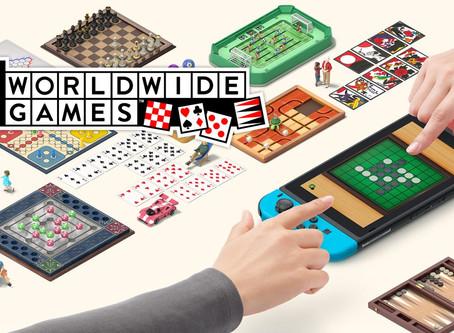 51 Worldwide Games - Nintendo veröffentlicht einen neuen Trailer