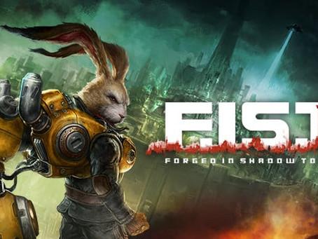 F.I.S.T.: Forged in Shadow Torch - Neues Gameplay-Video zeigt 19 Minuten des Spiels