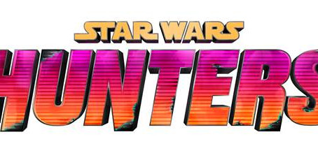 Neuer Trailer für Star Wars: Hunters