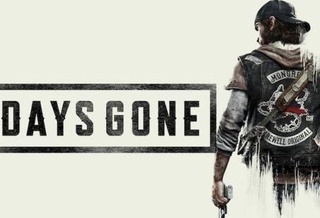 Days Gone ab sofort erhältlich