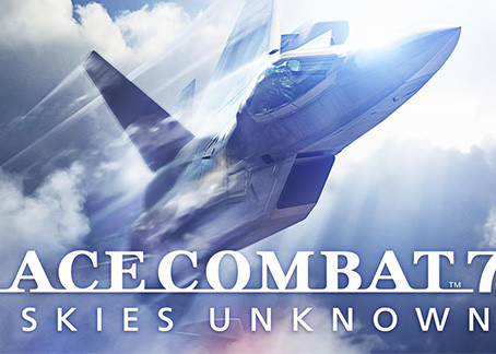 "Ace Combat 7: Skies Unknown - Neuer DLC ""Experimental Aircraft Series"" angekündigt"