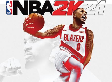 NBA 2K21 in der Vorschau