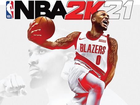 NBA 2K21 - Neuer Trailer bringt euch die Stimmung wieder
