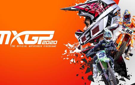 MXGP 2020: Neues Veröffentlichungsdatum