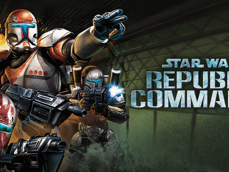 Star Wars: Republic Commando im neuen Gameplay-Trailer vorgestellt