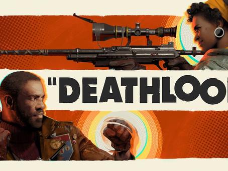 Deathloop - Neuer Trailer zeigt euch der Director das Spiel