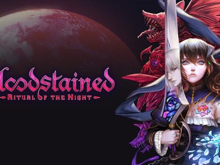 Bloodstained: Ritual of the Night - Neues Update bringt Classic-Mode im Januar