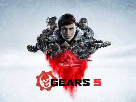 Gears 5 - Nächste Woche beginnt Operation 7 mit vielen neuen Inhalten